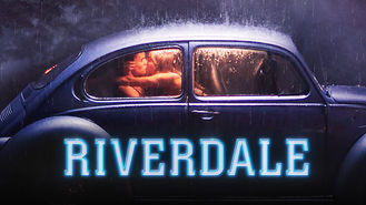 Netflix box art for Riverdale - Season 1
