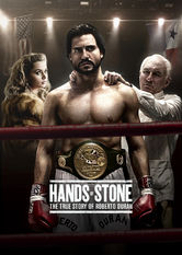 Hands of Stone Netflix IN (India)