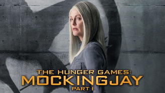 netflix brazil the hunger games mockingjay part 1 is available